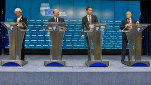 Τα μέτρα που προτείνουμε στους Ευρωπαίους