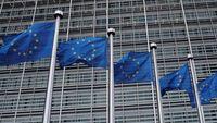 Ενός λεπτού σιγή για τα θύματα από καταστροφές και κατάρρευση της γέφυρας στην Ιταλία στην Έναρξη της ευρωπαϊκής συνόδου