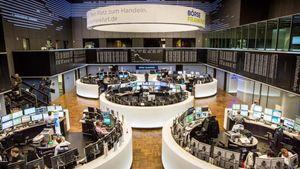 Με ισχυρές απώλειες έκλεισαν οι ευρωαγορές