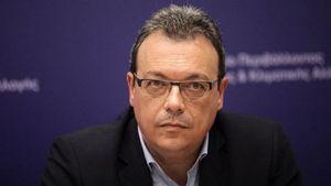 Σ. Φάμελλος: Η κατασκευή ΜΕΑΑ στην Αλεξανδρούπολη, σηματοδοτεί το πέρασμα στην Κυκλική Οικονομία