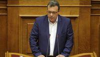 Σ. Φάμελλος: Η κυβέρνηση είναι αποφασισμένη να λύσει προβλήματα δεκαετιών στη Δασική Πολιτική
