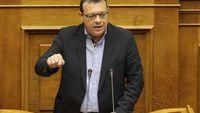 Φάμελλος: Δεν υπάρχει δικαιολογία για την πρόταση του χρέους