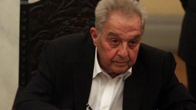 Φλαμπουράρης: Δεν στέκεται κυβέρνηση με λιγότερες από 120 ψήφους