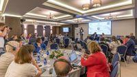 Υπουργείο Τουρισμού-ΕΟΤ: Απόλυτα επιτυχημένο το 2ο Ελληνο-Ρωσικό Φόρουμ, στη Χαλκιδική