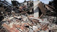 Ξεκινά η υποβολή φακέλων για την ανακατασκευή πληγέντων κτιρίων στην Ανατολική Αττική