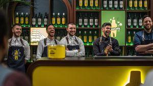 Coca - Cola 3E: Αναδείχτηκε ο νικητής του #ftiaxeCutty 2018