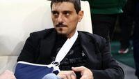 Δημήτρης Γιαννακόπουλος: Ζητώ δημόσια συγγνώμη-Ήταν μια λανθασμένη κίνηση