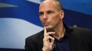 Βαρουφάκης: «Καναρίνι σε ανθρακωρυχείο η Ελλάδα»