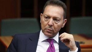 """Στουρνάρας: """"Η ΤτΕ στηρίζει και υιοθετεί τις Αρχές Υπεύθυνης Στρατηγικής των Ηνωμένων Εθνών"""""""