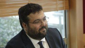 """Γ. Βασιλειάδης: """"Η κυβέρνηση απαιτεί να μπουν κανόνες στο ποδόσφαιρο"""""""