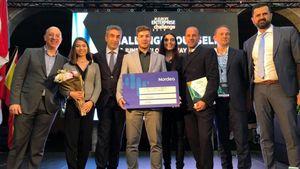JA Εurope Enterprise Challenge 2019: Διάκριση για τη φοιτητική ομάδα Solmeyea