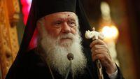 Το χριστουγεννιάτικο μήνυμα του Αρχιεπισκόπου Ιερώνυμου