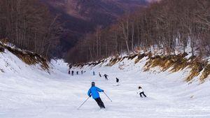 Έως τις 28 Φεβρουαρίου ο διαγωνισμός για το χιονοδρομικό 3-5 Πηγάδια