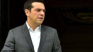Τσίπρας: «Πληγή» για το ΝΑΤΟ οι κρατούμενοι Έλληνες στρατιωτικοί