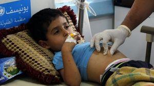 ΟΗΕ: 15.000 παιδιά πεθαίνουν καθημερινά από ασθένειες που μπορούν να προληφθούν