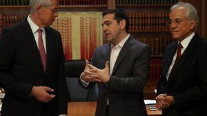 Αλ. Τσίπρας σε Fraport: Στέλνετε σημαντικό μήνυμα με την επένδυση του 1,234 δισ. ευρώ