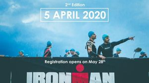 Ανοίγουν οι εγγραφές για το IRONMAN 70.3 Greece, Costa Navarino 2020