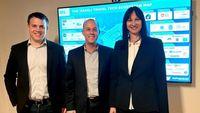 Κουντουρά: Στο InnovateIsrael στο Τελ-Αβίβ για την προώθηση της τουριστικής συνεργασίας μεταξύ Ελλάδας-Ισραήλ