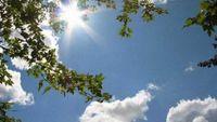 Καιρός: Τι θερμοκρασίες θα επικρατήσουν το Σαββατοκύριακο