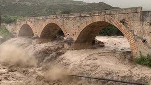 Κρήτη: 92 εκατ. για την αποκατάσταση των ζημιών από τις κακοκαιρίες