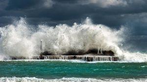 Έκτακτο δελτίο επιδείνωσης καιρού - Ισχυρές βροχές και καταιγίδες