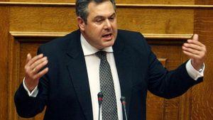 Εγκρίθηκε το νομοσχέδιο για τις ένοπλες δυνάμεις