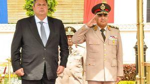 Συμφωνία Καμμένου – Al Sisi για επιτροπή συνεργασίας στα θέματα Άμυνας