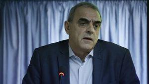 ΓΓ Πολιτικής Προστασίας: Παραιτήθηκε ο Γιάννης Καπάκης