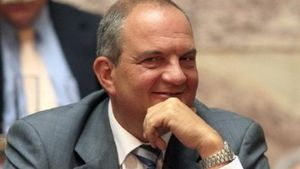 Στη δημοσιότητα νέα επιστολή Καραμανλή για το Μακεδονικό πριν από τη Σύνοδο του ΝΑΤΟ το 2008