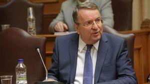 Γ. Καρασμάνης : Τα ψέματα της κυβέρνησης για τη φέτα τέλειωσαν