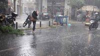 Βροχές και καταιγίδες σήμερα -Πού θα είναι πιο ισχυρά τα φαινόμενα