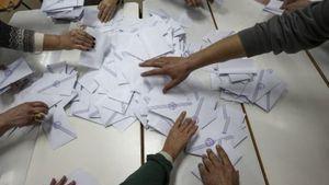 Εκλογές 2015: Οι εντός και οι εκτός βουλής