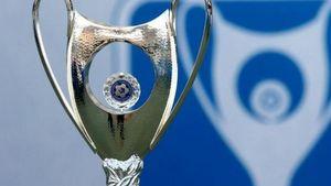 Τα ζευγάρια των 16 στο Κύπελλο Ελλάδας