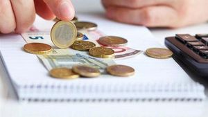 ΚΕΑ: Εγκρίθηκε η πληρωμή Μαρτίου για τους δικαιούχους
