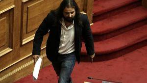 Μπαρμπαρούσης: Σε σπίτι στην Πεντέλη τον εντόπισε η Αντιτρομοκρατική