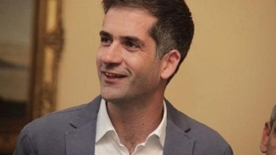 """Μπακογιάννης: """"Η Αθήνα χρειάζεται έναν πραγματικό δήμαρχο"""""""