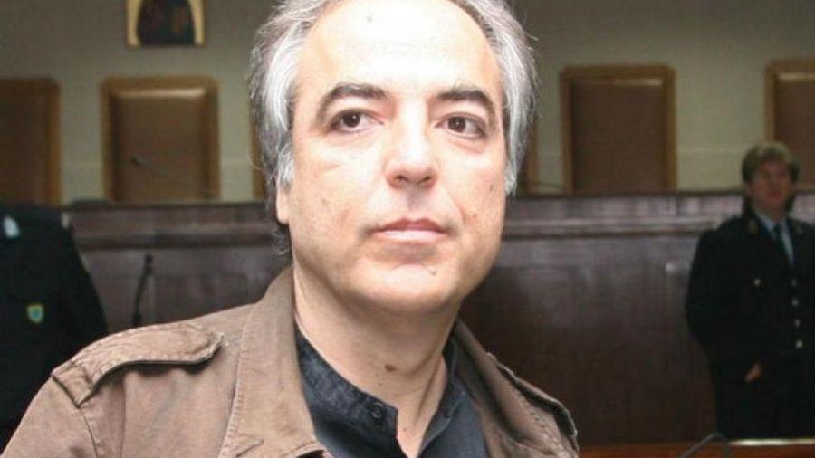 Στην Εντατική ο Δημήτρης Κουφοντίνας- Επιδεινώθηκε η κατάσταση της υγείας του