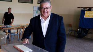 Κουτσούμπας: Ψηφίζουμε για να είμαστε πιο δυνατοί την επόμενη μέρα