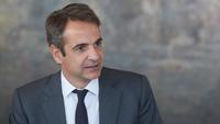 Ο Κ. Μητσοτάκης θα συναντηθεί τη Δευτέρα με την Ένωση Δικαστών-Εισαγγελέων