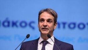 Ορκίστηκε η νέα κυβέρνηση- Οι προγραμματισμένες συναντήσεις Μητσοτάκη