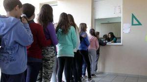 Εντατικοί έλεγχοι στα σχολικά κυλικεία της Περιφέρειας Αττικής