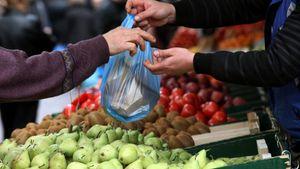 Πριν τα Χριστούγεννα η δωρεάν διάθεση κουπονιών για τις λαϊκές αγορές
