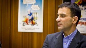 Λαπαβίτσας: Ο Ντάισελμπλουμ είναι μια απολύτως χυδαία και απαράδεκτη περίπτωση