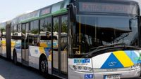 Πέντε επιθέσεις με πέτρες και αεροβόλα σε λεωφορεία του ΟΑΣΑ