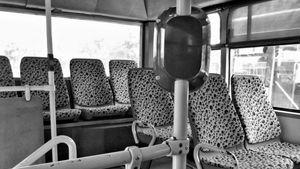 Λήστεψαν οδηγό λεωφορείου που εκτελούσε το δρομολόγιο Ανθούπολη – Καματερό