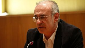 Μάρδας: Διευκρινίσεις για την ΠΝΠ για τα διαθέσιμα της Τοπικής Αυτοδιοίκησης