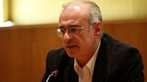 Μάρδας: Τα ασφαλιστικά ταμεία θα καλύψουν την τρύπα των 400 εκατ. ευρώ