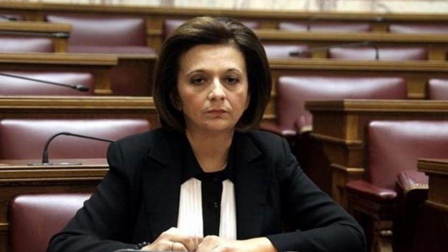 """Χρυσοβελώνη: """"Δεν έχω διαγραφεί από τους ΑΝΕΛ"""""""