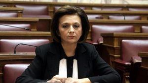 Υποψήφια με τον ΣΥΡΙΖΑ η Μαρίνα Χρυσοβελώνη