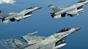 H Τουρκία ανακαλεί τη ΝΟΤΑΜ για το Αιγαίο